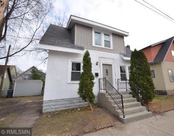 2509 36th Avenue S, Minneapolis, MN 55406 (#5149539) :: Centric Homes Team