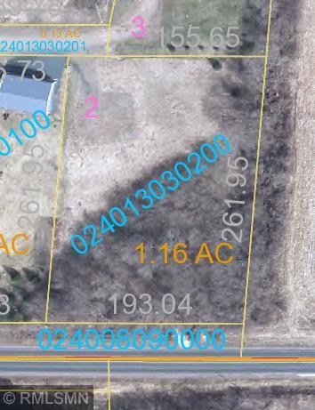 Lot 2 188th Street, Garfield Twp, WI 54009 (#5150469) :: Olsen Real Estate Group