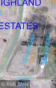 Lot 4 188th Street, Garfield Twp, WI 54009 (#5150473) :: Olsen Real Estate Group