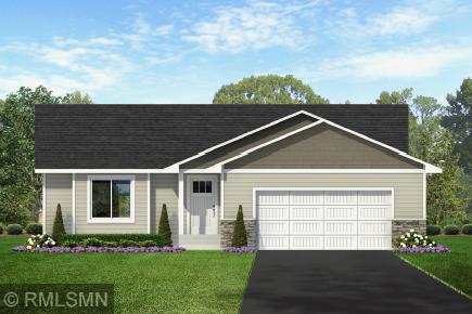 460 Fox Way, New Richmond, WI 54017 (#5195187) :: The Sarenpa Team