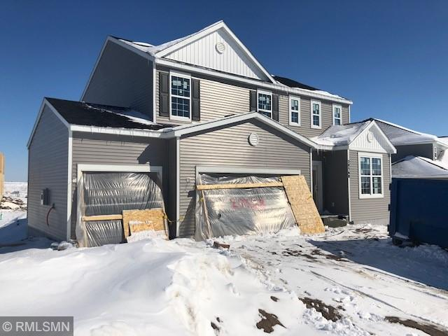 20568 Gunnison Drive, Lakeville, MN 55044 (#5197434) :: The Preferred Home Team