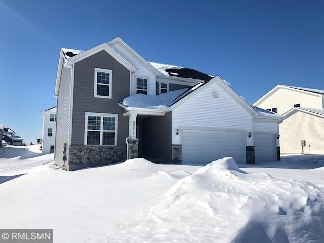 20515 Granville Lane, Lakeville, MN 55044 (#5197949) :: The Preferred Home Team