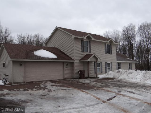 14001 250th Street, Milaca, MN 56353 (#5201272) :: The Janetkhan Group