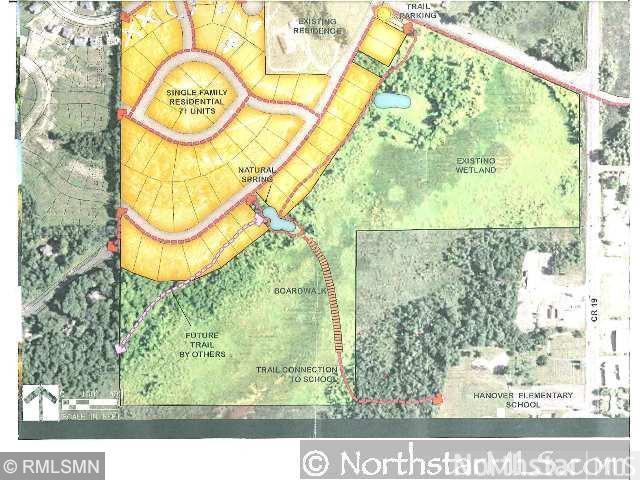 10701 Beebe Lake Road NE, Hanover, MN 55341 (#5204017) :: House Hunters Minnesota- Keller Williams Classic Realty NW