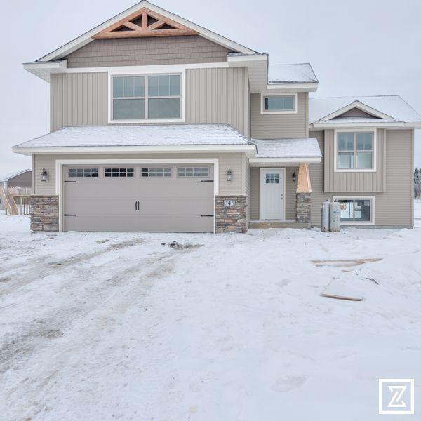 316 Dakota Avenue, Roberts, WI 54023 (#5207152) :: House Hunters Minnesota- Keller Williams Classic Realty NW