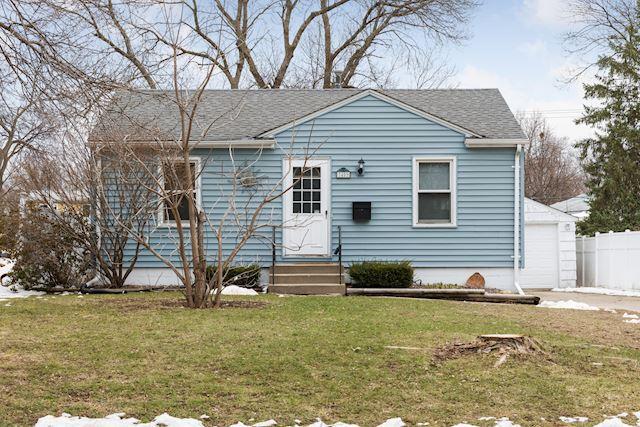 3409 Sumter Avenue S, Saint Louis Park, MN 55426 (#5211481) :: House Hunters Minnesota- Keller Williams Classic Realty NW