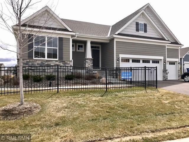 18523 70th Avenue N, Maple Grove, MN 55311 (#5216196) :: House Hunters Minnesota- Keller Williams Classic Realty NW