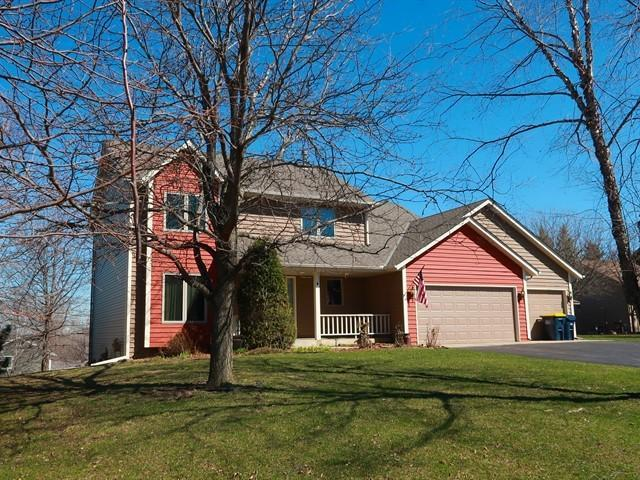 17710 Icon Trail, Lakeville, MN 55044 (#5217995) :: Centric Homes Team