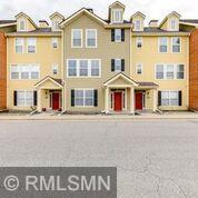 10234 Bleeker Street, Woodbury, MN 55129 (#5218730) :: The Snyder Team
