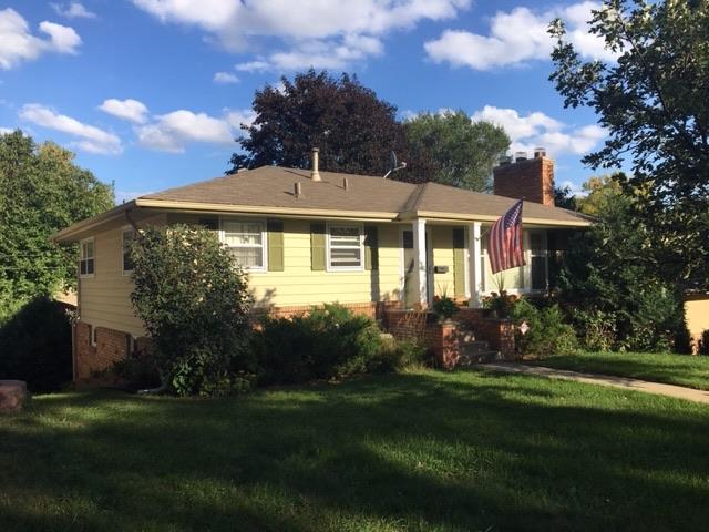 3833 France Avenue S, Minneapolis, MN 55416 (#5219594) :: House Hunters Minnesota- Keller Williams Classic Realty NW