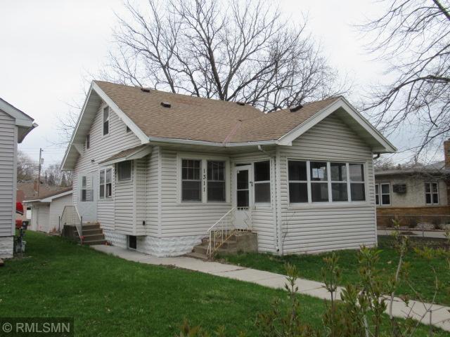 1311 Burns Avenue, Saint Paul, MN 55106 (#5224985) :: Olsen Real Estate Group
