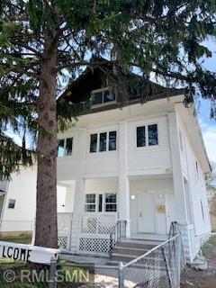 1237 Knox Avenue N, Minneapolis, MN 55411 (#5225231) :: House Hunters Minnesota- Keller Williams Classic Realty NW