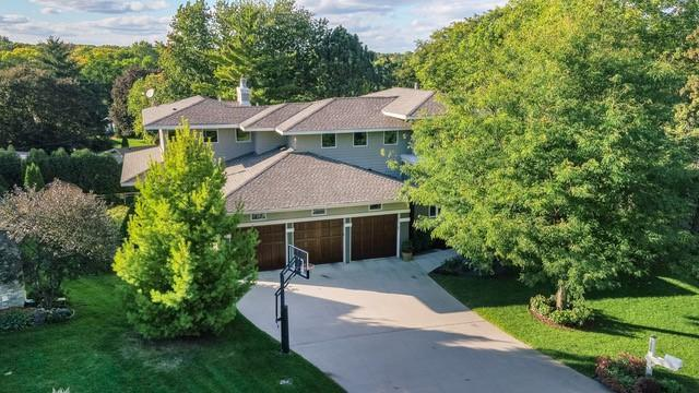 5516 Merritt Circle, Edina, MN 55436 (#5227824) :: House Hunters Minnesota- Keller Williams Classic Realty NW