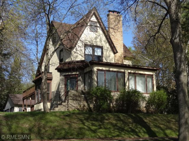 1003 15th Avenue N, South Saint Paul, MN 55075 (#5229275) :: Olsen Real Estate Group