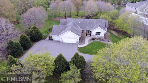 7900 Bavaria Road, Victoria, MN 55386 (#5230111) :: House Hunters Minnesota- Keller Williams Classic Realty NW