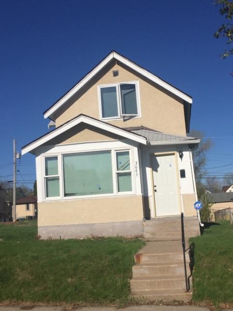 3643 Emerson Avenue N, Minneapolis, MN 55412 (#5231944) :: House Hunters Minnesota- Keller Williams Classic Realty NW
