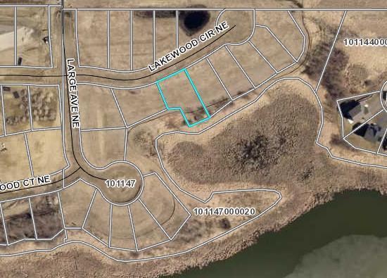 11625 Lakewood Circle NE, Albertville, MN 55301 (#5233075) :: House Hunters Minnesota- Keller Williams Classic Realty NW