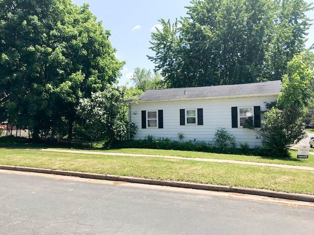 319 3rd Street, Glenwood City, WI 54013 (MLS #5242444) :: The Hergenrother Realty Group
