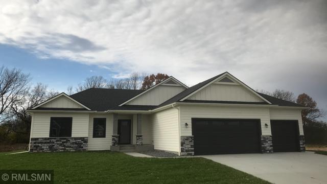 2458 Fieldstone Road SW, Rochester, MN 55902 (#5244667) :: House Hunters Minnesota- Keller Williams Classic Realty NW