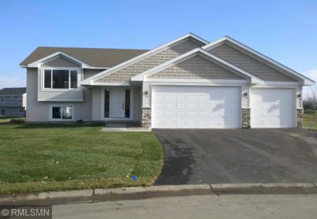3300 223rd Street W, Farmington, MN 55024 (#5245630) :: The Preferred Home Team