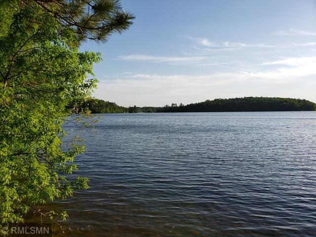 TBD Twin Lakes Dr, Greenway Twp, MN 55709 (MLS #5246609) :: The Hergenrother Realty Group