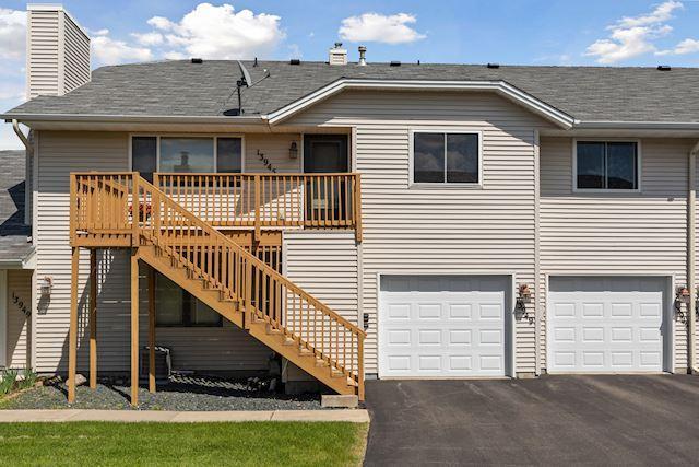 13945 81st Avenue N, Maple Grove, MN 55311 (#5248464) :: House Hunters Minnesota- Keller Williams Classic Realty NW
