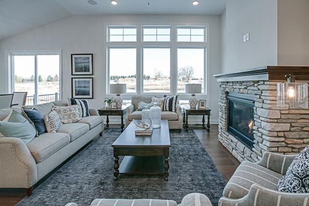 5632 Oak Cove N, Oak Park Heights, MN 55082 (#5248647) :: House Hunters Minnesota- Keller Williams Classic Realty NW