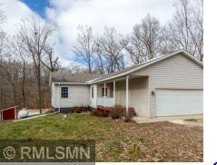 40301 Pinto Drive, Fawn Lake Twp, MN 56438 (MLS #5248709) :: The Hergenrother Realty Group