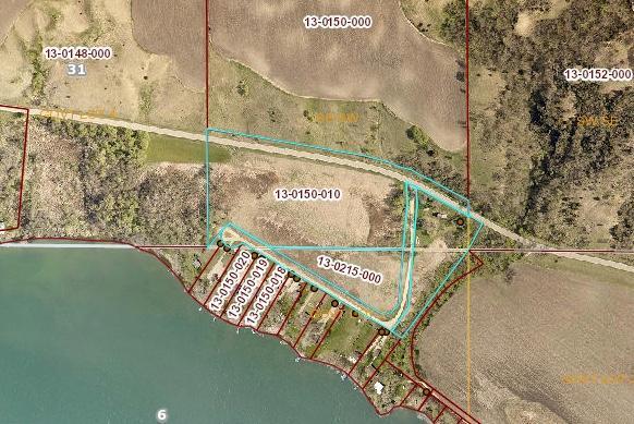 Acreage Border View Estates, Clinton, MN 56225 (#5249096) :: Bre Berry & Company
