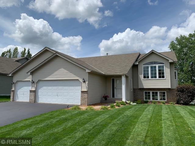 39 Robin Lane, Hudson, WI 54016 (MLS #5250238) :: The Hergenrother Realty Group