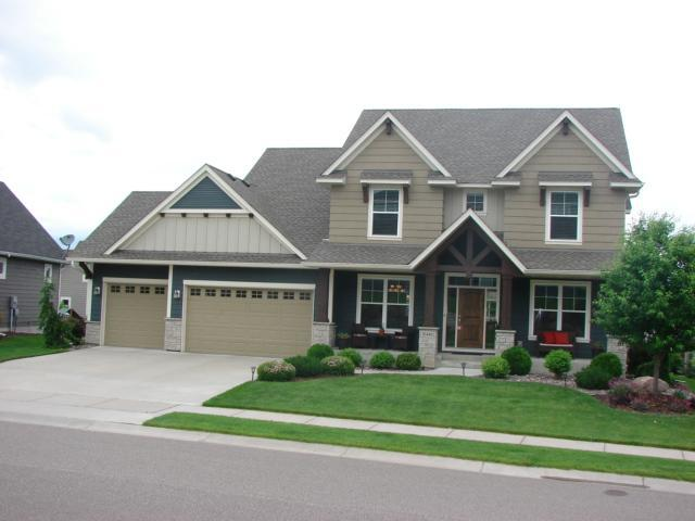 16440 59th Avenue N, Plymouth, MN 55446 (#5252913) :: Hergenrother Group