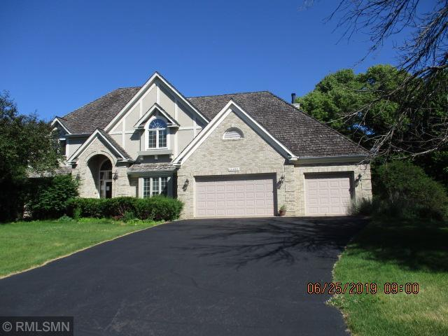 11480 Welters Way, Eden Prairie, MN 55347 (#5256680) :: House Hunters Minnesota- Keller Williams Classic Realty NW