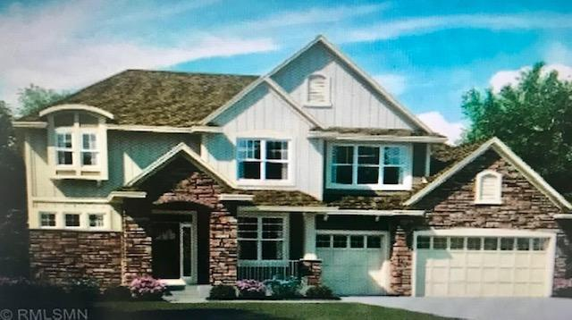 3196 Cypress Circle S, Medina, MN 55340 (#5258997) :: House Hunters Minnesota- Keller Williams Classic Realty NW