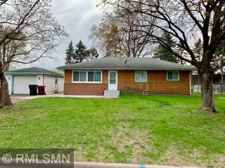 1893 Sloan Street, Maplewood, MN 55117 (#5263641) :: Olsen Real Estate Group