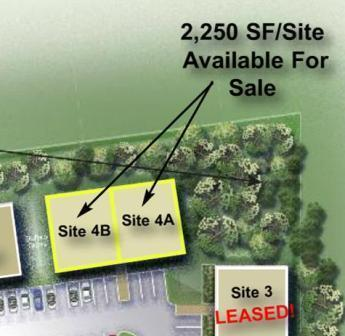 Site 4A Bluestem Court, Baxter, MN 56425 (#5263873) :: Holz Group