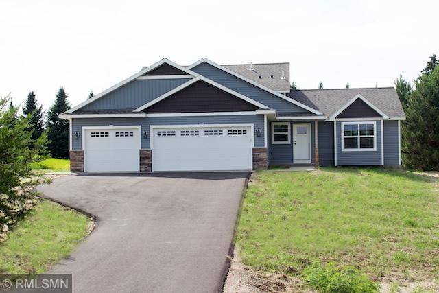 2749 62nd Avenue, Princeton, MN 55371 (#5266403) :: House Hunters Minnesota- Keller Williams Classic Realty NW