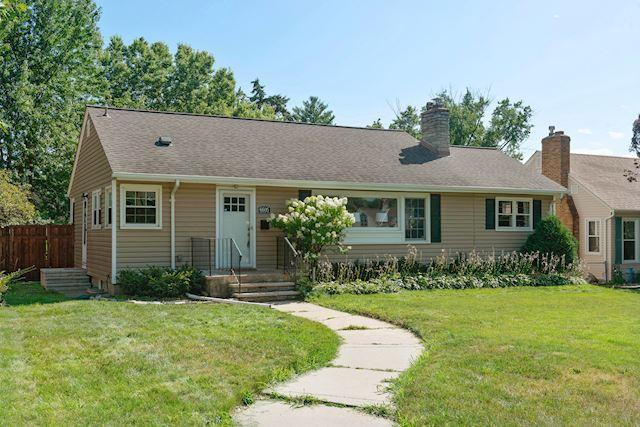 6605 Minnetonka Boulevard, Saint Louis Park, MN 55426 (#5267461) :: House Hunters Minnesota- Keller Williams Classic Realty NW