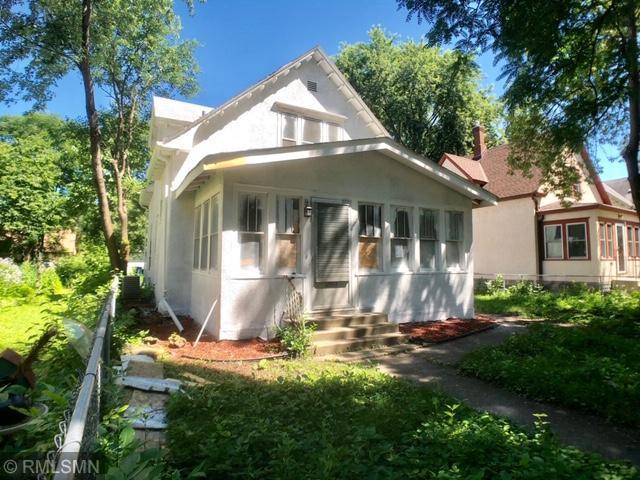 2513 29th Avenue S, Minneapolis, MN 55406 (#5270655) :: The Odd Couple Team