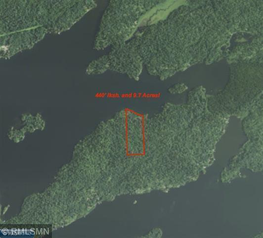 Parcel A Grassy Point, Greenwood Twp, MN 55723 (#5274070) :: The Odd Couple Team
