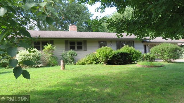 919 3rd Avenue N, Sauk Rapids, MN 56379 (#5277334) :: House Hunters Minnesota- Keller Williams Classic Realty NW