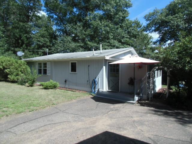 29626 State Road 35, Danbury, WI 54830 (MLS #5277841) :: The Hergenrother Realty Group