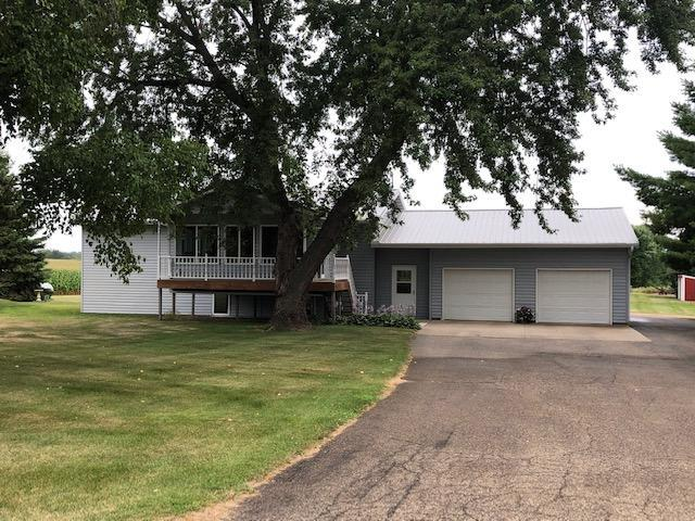 34653 235th Avenue, Browerville, MN 56438 (MLS #5277960) :: The Hergenrother Realty Group