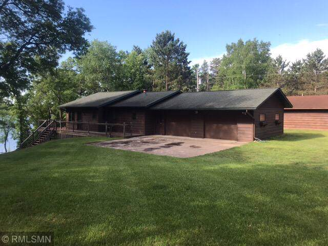 9305 Ossawinnamakee Road, Breezy Point, MN 56472 (#5291602) :: The Michael Kaslow Team