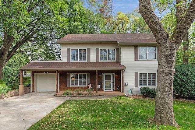 4019 Monterey Avenue, Edina, MN 55416 (#5291879) :: House Hunters Minnesota- Keller Williams Classic Realty NW