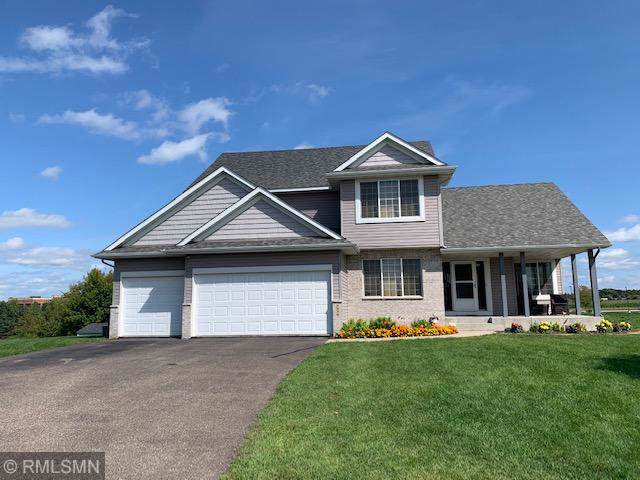 5236 Kalland Court NE, Albertville, MN 55301 (#5292731) :: HergGroup Northwest