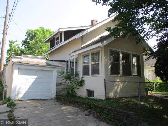 1010 W 33rd Street, Minneapolis, MN 55408 (#5294304) :: House Hunters Minnesota- Keller Williams Classic Realty NW