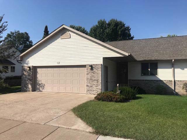 428 Tony Street, Osceola, WI 54020 (#5294529) :: House Hunters Minnesota- Keller Williams Classic Realty NW