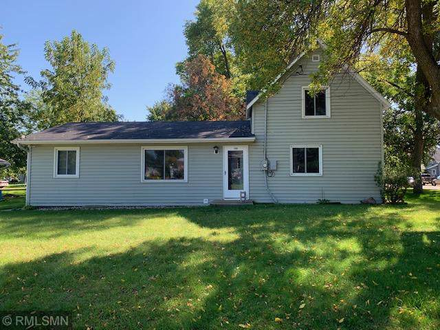 299 Frances Street, Spicer, MN 56288 (MLS #5295196) :: The Hergenrother Realty Group