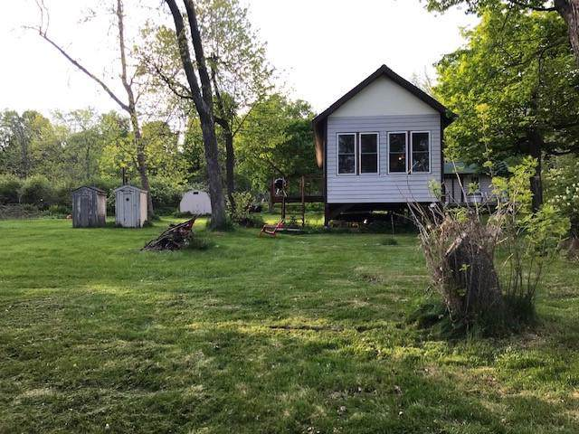TBD Hardwood Point, Cass Lake, MN 56633 (MLS #5295446) :: The Hergenrother Realty Group