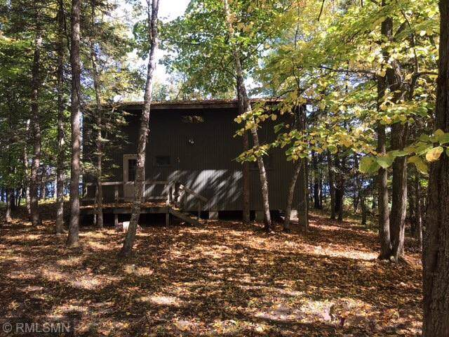 55453 Cedar Haven Way, Max, MN 56659 (MLS #5295762) :: The Hergenrother Realty Group